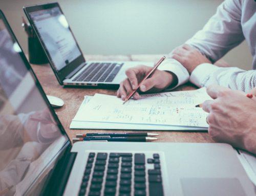 La transmission d'une agence d'architecture entre associés et salariés