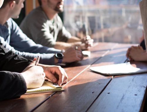 Pérennisation d'une entreprise : laisser-faire, lâcher prise, leadership ?