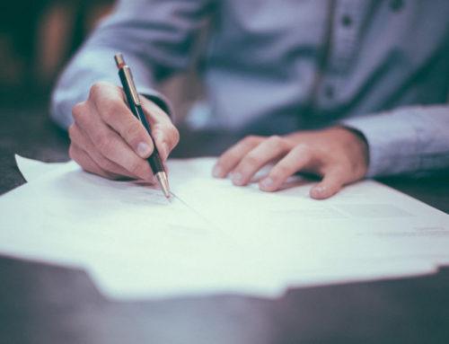 Sécurisez la vente de votre agence d'architecture avec une Lettre d'Intention