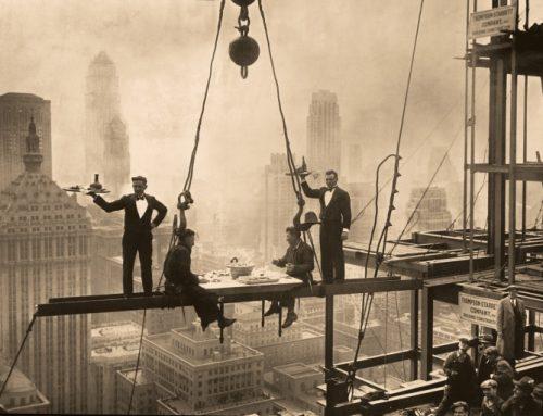 Le « chantier » de simplification des marchés publics se poursuit : une aubaine pour les architectes !
