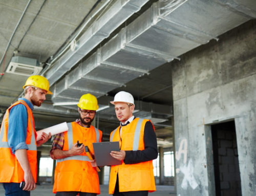 La reprise des chantiers post-confinement pour les architectes