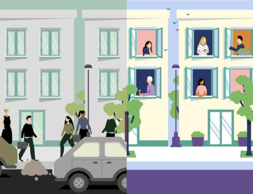 L'après-Covid, vers une réinvention de l'habitat urbain ?