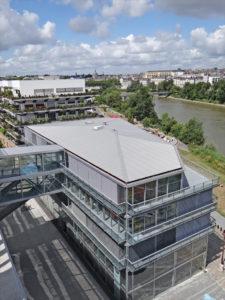 Ecole architecture Nantes